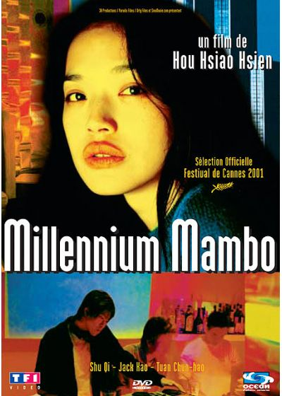 Millennium Mambo (Édition Single) - DVD