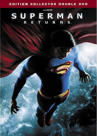 Superman Returns (Édition Collector) - DVD
