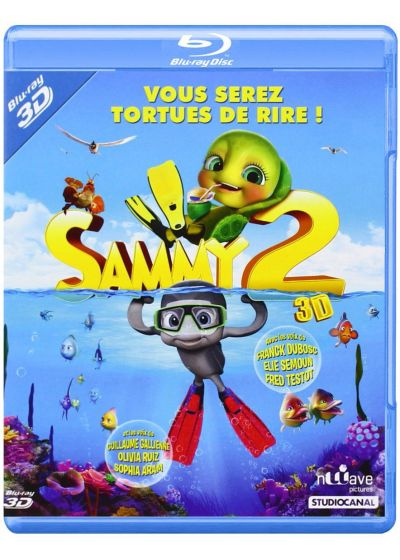 Sammy 2 - Blu-ray