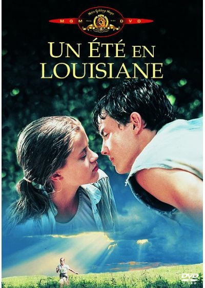 Un Eté en Louisiane - DVD