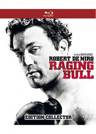 Raging Bull (Édition Digibook Collector + Livret) - Blu-ray