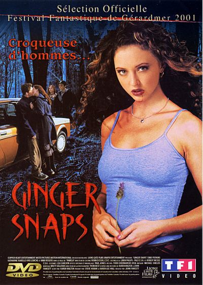 Ginger Snaps - DVD