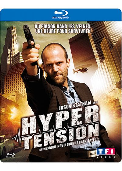 Hyper tension - Blu-ray