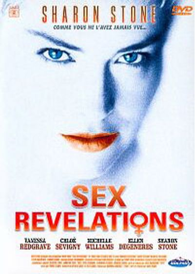 Sex révélations - DVD