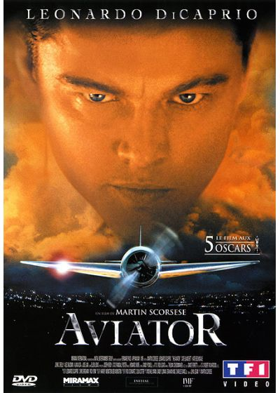 Aviator (Édition Simple) - DVD