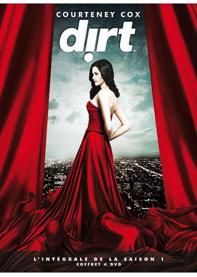 Dirt - Saison 1 - DVD