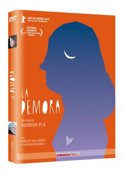La Demora (Le retard) - DVD