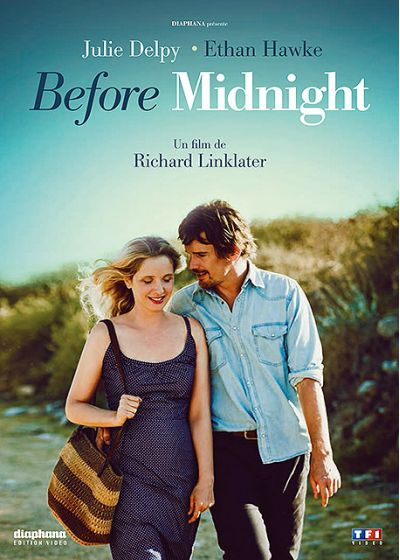 Before Midnight - DVD