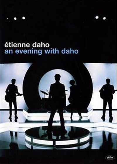 Daho, Etienne - An Evening With Daho - DVD