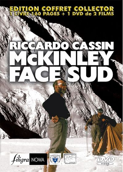 McKinley Face Sud (Édition Collector) - DVD