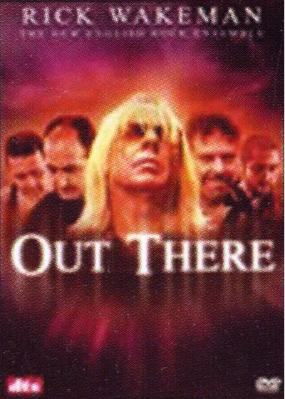 Wakeman, Rick and the English Rock Ensemble - Out There - DVD