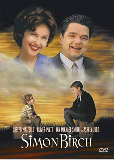 Simon Birch - DVD