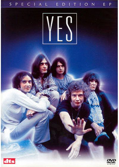 Yes - Special Edition EP - DVD