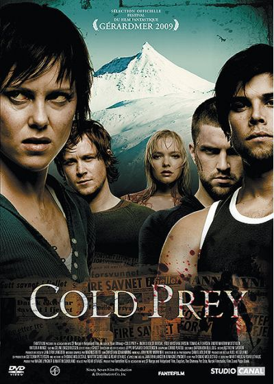 Cold Prey - DVD