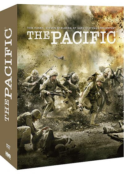 The Pacific - DVD