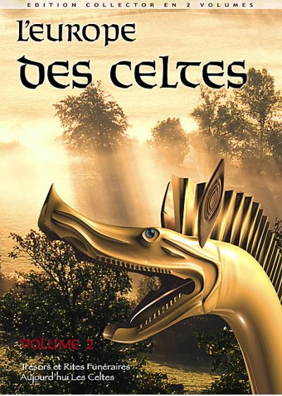 L'Europe des Celtes - Vol. 2 - DVD