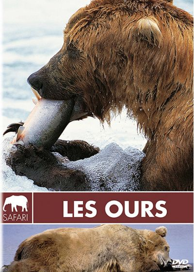 Les Ours - DVD