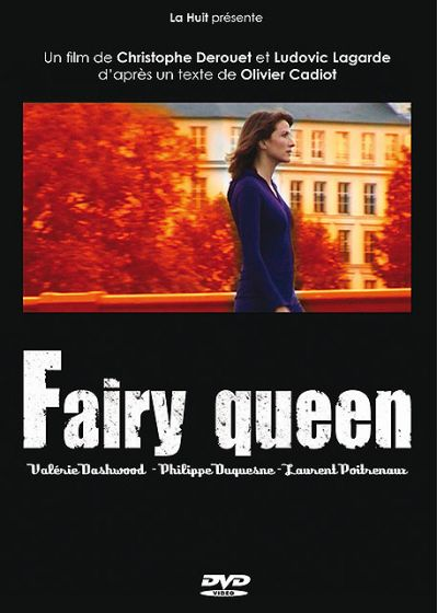 Fairy Queen - DVD