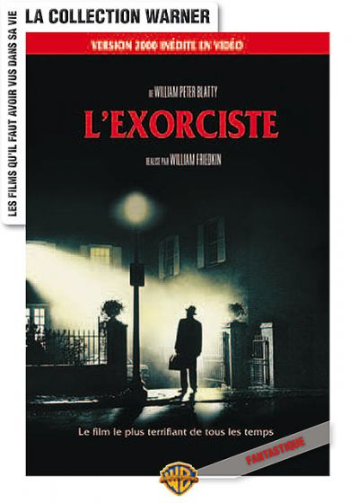 L'Exorciste - DVD