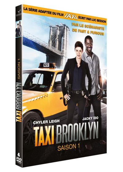 Taxi Brooklyn - Saison 1 - DVD