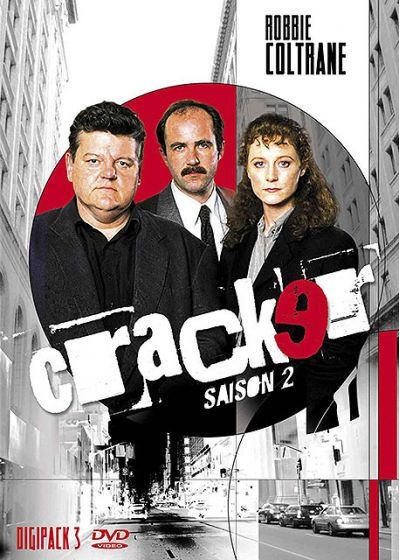 Cracker - Saison 2 - DVD