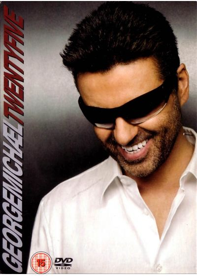 George Michael - Twenty Five - DVD