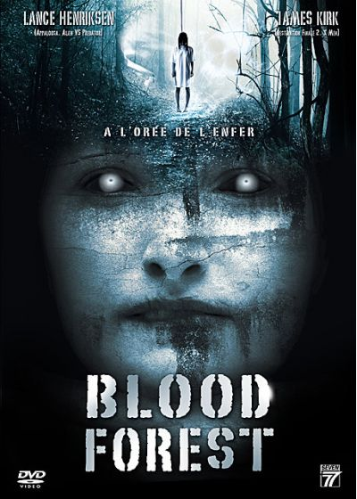 Blood Forest - DVD