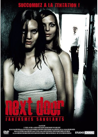 Next Door (Fantasmes sanglants) - DVD