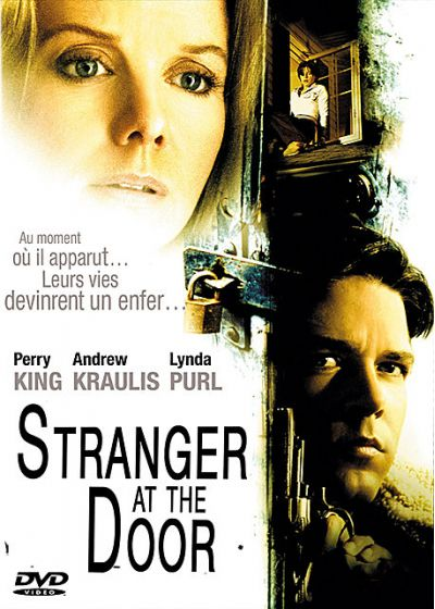 Stranger at the Door - DVD