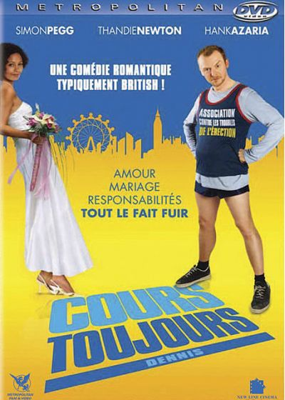 Cours toujours Dennis - DVD
