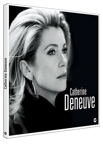 Coffret Catherine Deneuve (7 DVD) - DVD