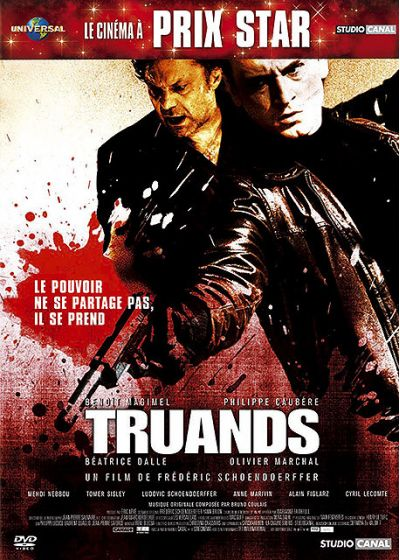 Truands (Édition Simple) - DVD