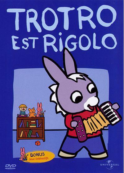 Dvdfr trotro trotro est rigolo dvd - Trotro fait de la musique ...