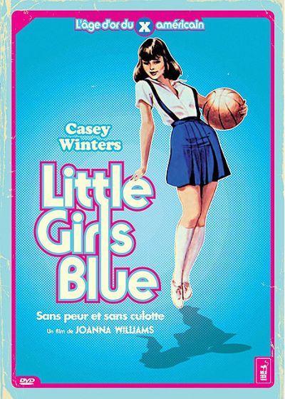 Little Girls Blue (Sans peur et sans culotte) - DVD