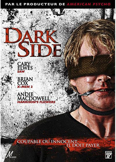 Dark Side - DVD