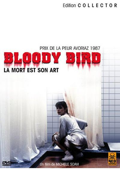 Bloody Bird (Édition Collector) - DVD