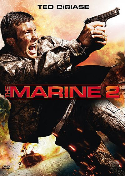 The Marine 2 - DVD