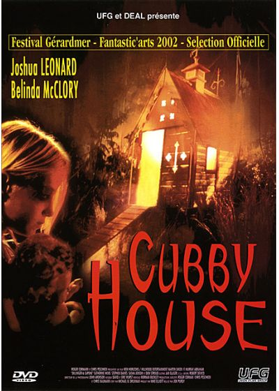 Cubby House - DVD