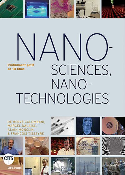 Nano-sciences, nano-technologies - DVD