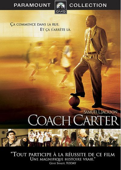 Coach Carter - DVD