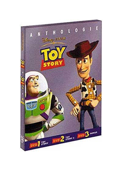 Toy Story Anthologie - DVD