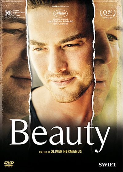 Beauty - DVD