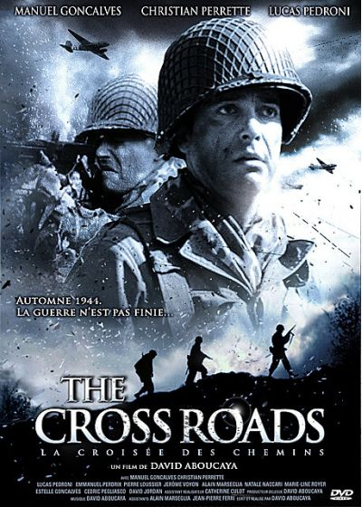 The Crossroads - DVD