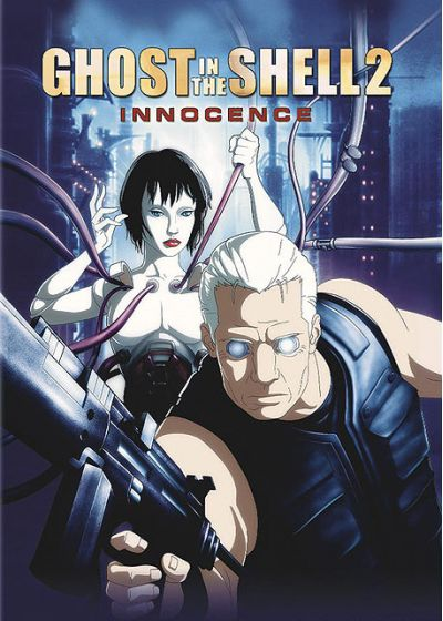 Ghost in the Shell 2 : Innocence - DVD