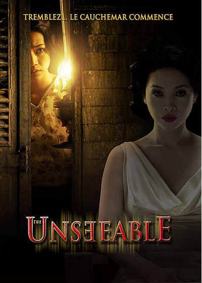 The Unseeable - DVD