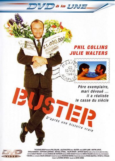 Buster - DVD
