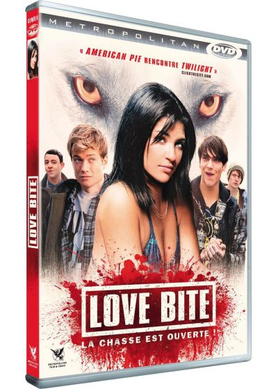 Love Bite - DVD