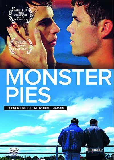 Monster Pies - DVD