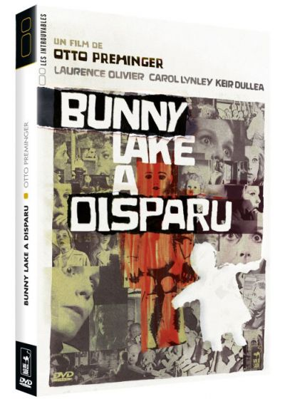 Bunny Lake a disparu - DVD