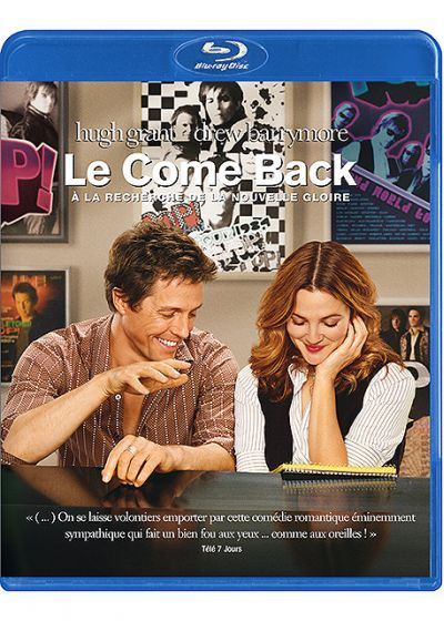 Le Come Back - Blu-ray